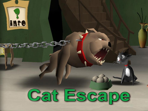 Cat Escape