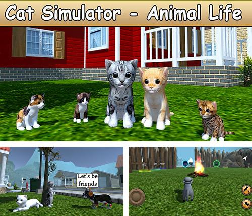 Cat simulator: Animal life