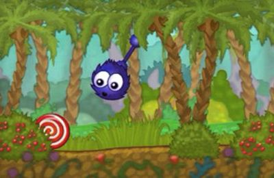Download Catch The Candy iPhone free game.