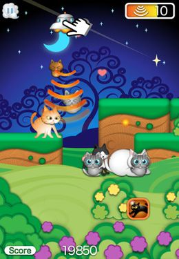 Free Cats away download for iPhone, iPad and iPod.