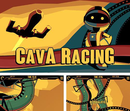In addition to the game Master of tea kung fu for iPhone, iPad or iPod, you can also download Cava racing for free.