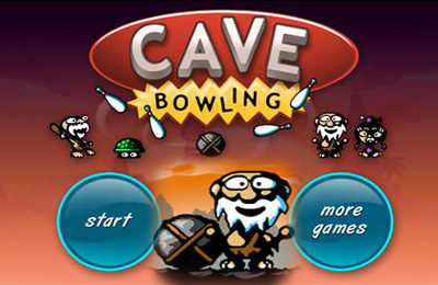 Cave Bowling