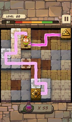 Download Caveboy escape iPhone free game.