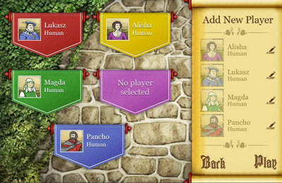 Download Caylus iPhone free game.