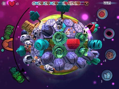 Download Celleste iPhone free game.