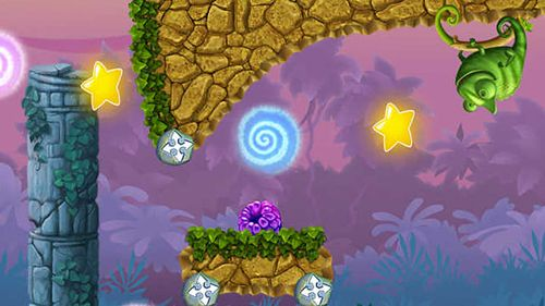 Download Cham Cham: Unlimited iPhone free game.