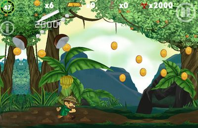 Download Chaos Minders iPhone free game.