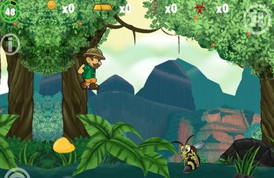 Screenshots of the Chaos Minders game for iPhone, iPad or iPod.