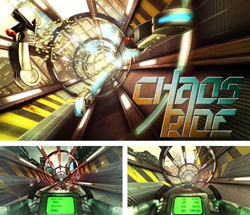 In addition to the game Haegemonia: Legions of iron for iPhone, iPad or iPod, you can also download Chaos ride: Episode 1 for free.