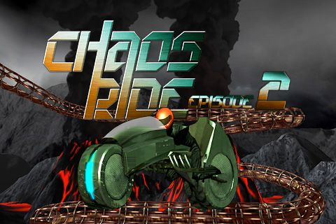 Chaos ride: Episode 2