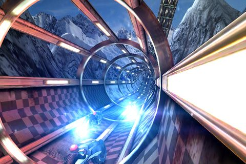 Descarga gratuita de Chaos ride: Episode 2 para iPhone, iPad y iPod.