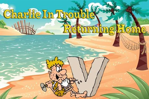 Charlie in trouble: Returning home