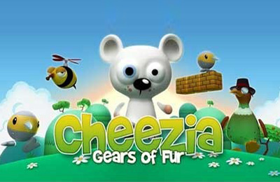 Cheezia: Gears of Fur