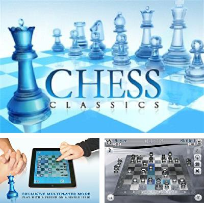 Download Chess Classics iPhone free game.