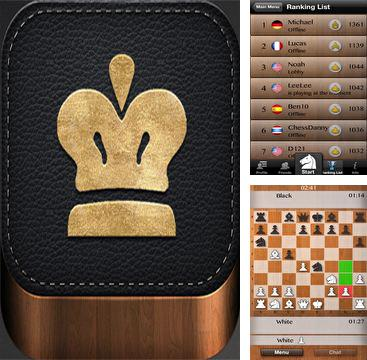 Download Chess Multiplayer iPhone free game.