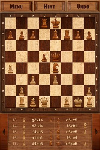Download Chess: Pro iPhone free game.