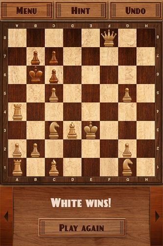 Baixe Chess: Pro gratuitamente para iPhone, iPad e iPod.