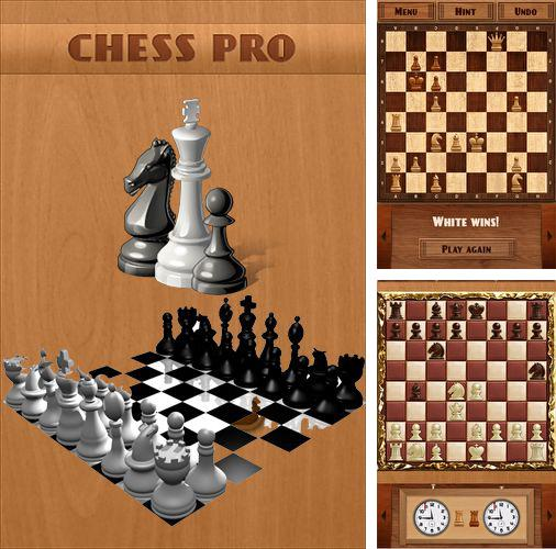 In addition to the game Infinity dungeon 2 for iPhone, iPad or iPod, you can also download Chess: Pro for free.