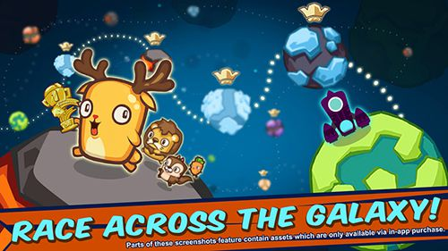 Download Chibi chasers iPhone free game.