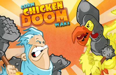 Chicken Doom