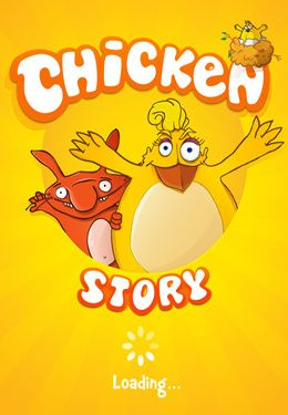 Chicken Story Adventure
