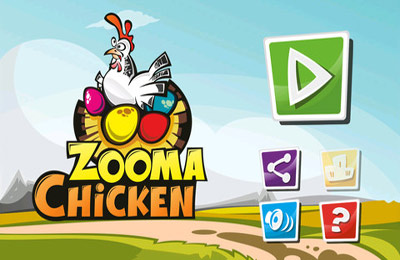 Chicken Zooma