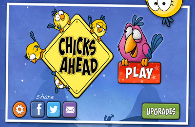 Chicks Ahead