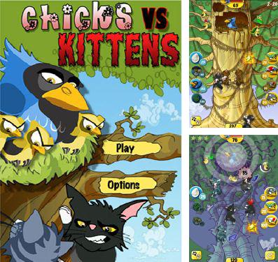In addition to the game Demolition Master 2 for iPhone, iPad or iPod, you can also download Chicks vs. Kittens for free.