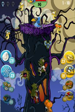Free Chicks vs. Zombies download for iPhone, iPad and iPod.