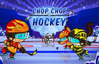 Chop Chop Hockey