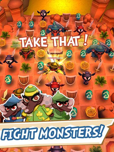 Free Chouchou: Puzzle adventure download for iPhone, iPad and iPod.