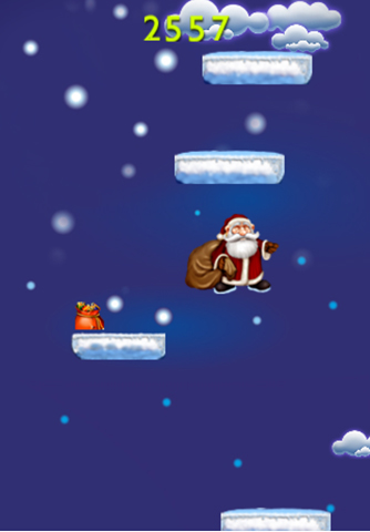 Download Christmas quest iPhone free game.
