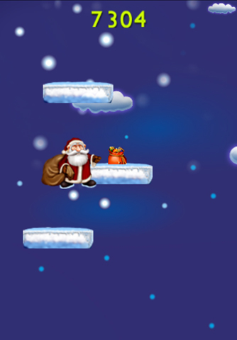 Descarga gratuita de Christmas quest para iPhone, iPad y iPod.