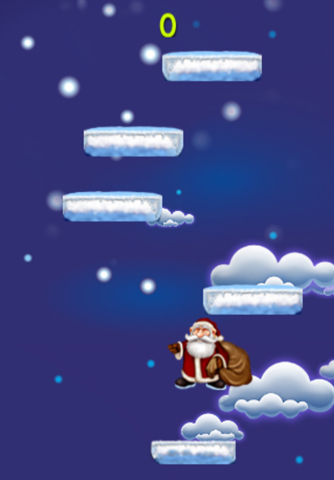 Capturas de pantalla del juego Christmas quest para iPhone, iPad o iPod.