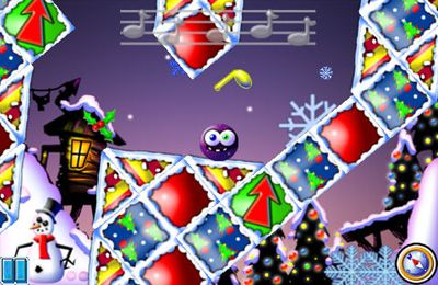 Descarga gratuita de Christmas Rock'n'Roll para iPhone, iPad y iPod.