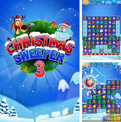 In addition to the game Lords of discord for iPhone, iPad or iPod, you can also download Christmas sweeper 3 for free.