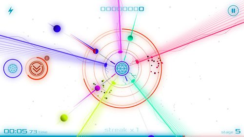 Download Chromaticon iPhone free game.