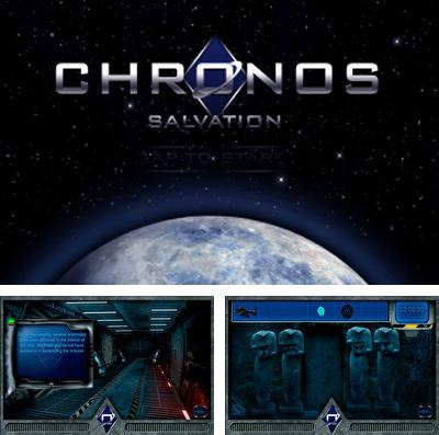 In addition to the game Mystery of the ancients: Mud water creek for iPhone, iPad or iPod, you can also download Chronos Salvation for free.