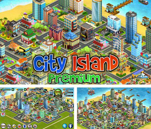 In addition to the game Shoot and run: Western for iPhone, iPad or iPod, you can also download City island: Premium for free.