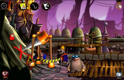 Capturas de pantalla del juego City of Secrets para iPhone, iPad o iPod.