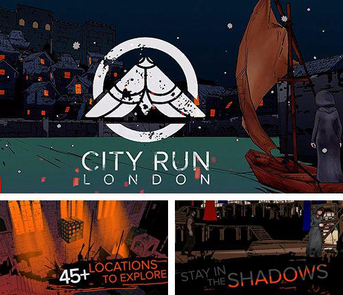 In addition to the game Block breaker: Deluxe 2 for iPhone, iPad or iPod, you can also download City run: London for free.