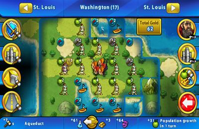 Free Civilization Revolution download for iPhone, iPad and iPod.