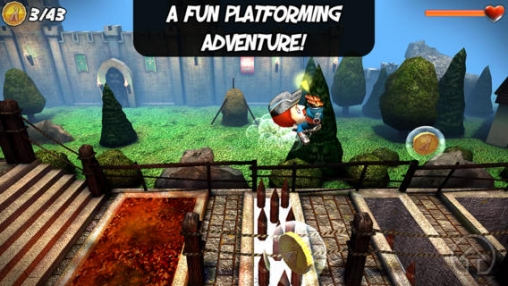 Descarga gratuita de Clash of Puppets para iPhone, iPad y iPod.