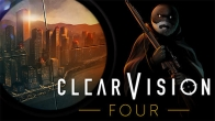Download Clear vision 4: Brutal sniper iPhone, iPod, iPad. Play Clear vision 4: Brutal sniper for iPhone free.