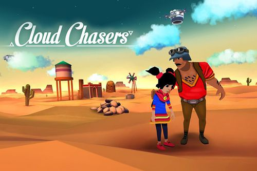 Cloud chasers: A Journey of hope