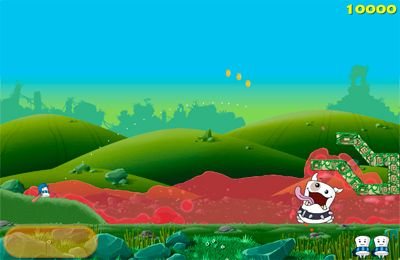Screenshots do jogo Coco Loco para iPhone, iPad ou iPod.