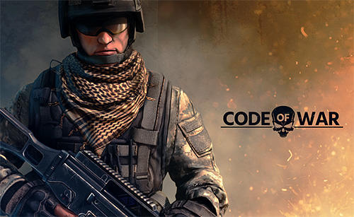 Code of war: Shooter online