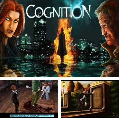 In addition to the game Farm Story 2: Halloween for iPhone, iPad or iPod, you can also download Cognition Episode 1 for free.