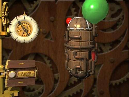 Download Cogs iPhone free game.