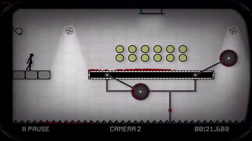 Screenshots of the Collect or die game for iPhone, iPad or iPod.
